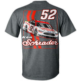 "Ken Schrader ""Built for Speed"" T-Shirt"