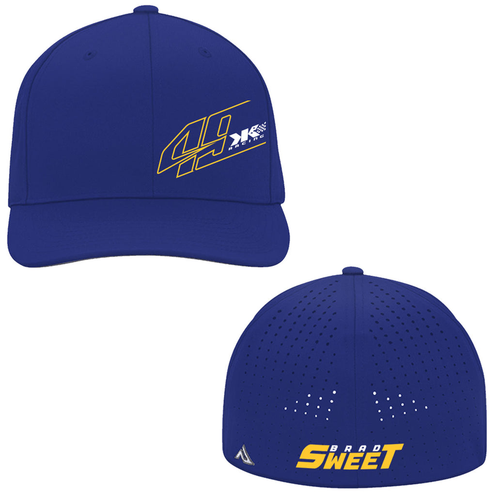 "Brad Sweet ""NAPA True"" Perforated Hat"