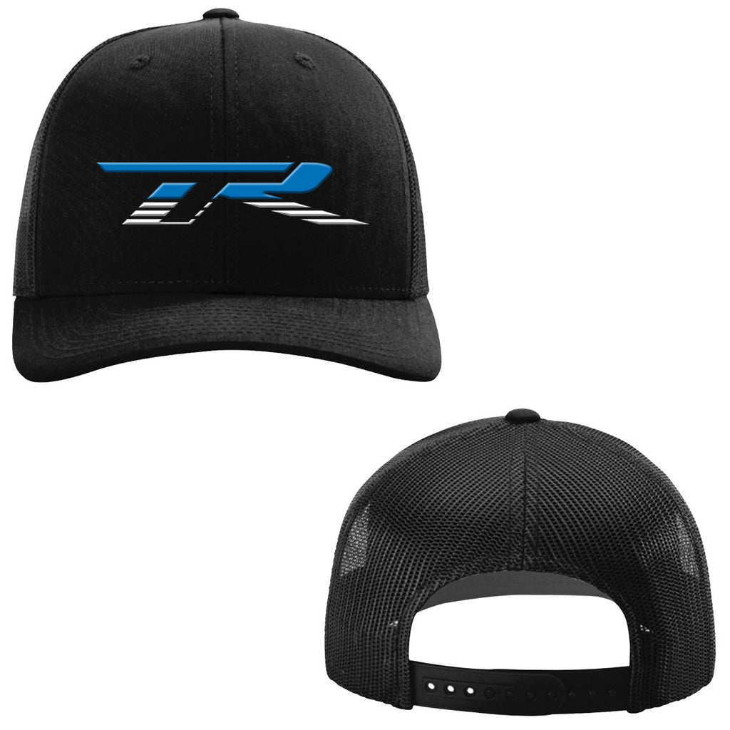 "Tanner Thorson ""TTR Fade-Out"" Snapback Hat"