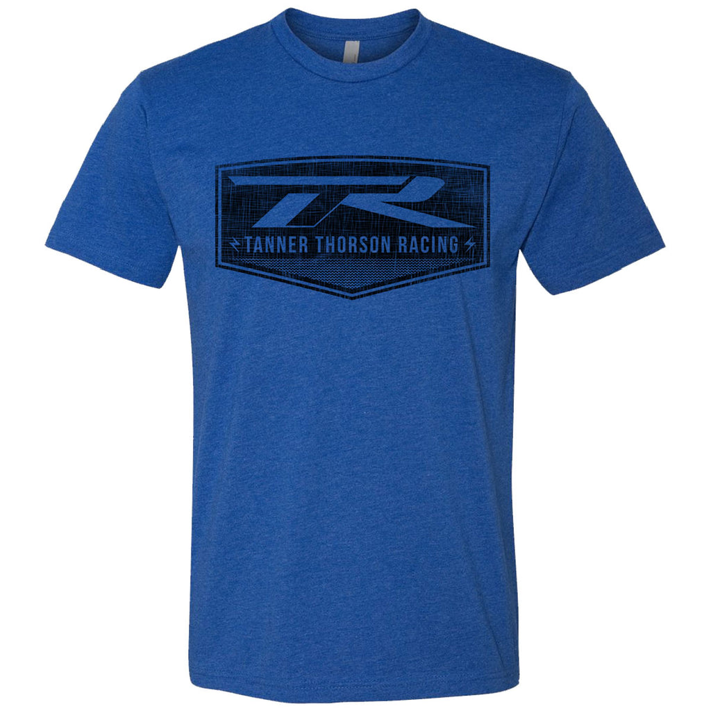 "Tanner Thorson ""TTR Shield"" T-Shirt"