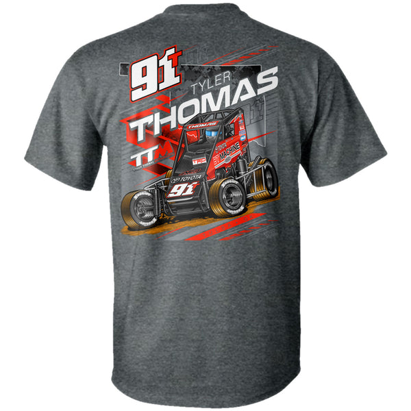 "Tyler Thomas ""One By One"" T-Shirt"