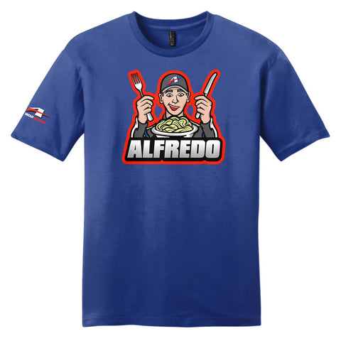 "Anthony Alfredo ""Alfredo"" T-Shirt"