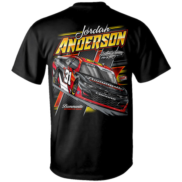 "Jordan Anderson ""Time To Go"" T-Shirt"