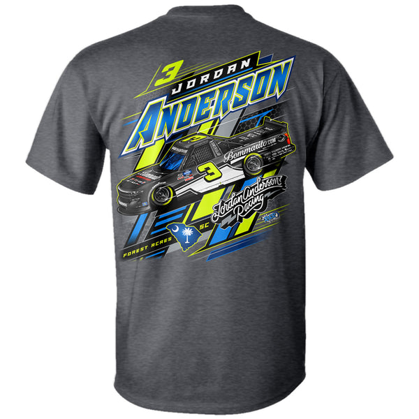 "Jordan Anderson ""Moving Forward"" T-Shirt *Pre-Order*"