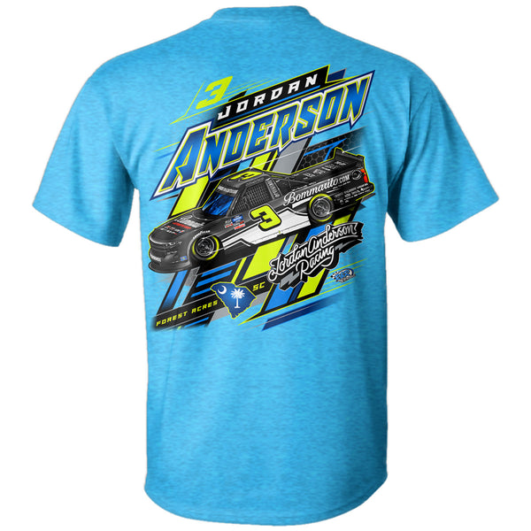 "Jordan Anderson ""Moving Forward"" T-Shirt"