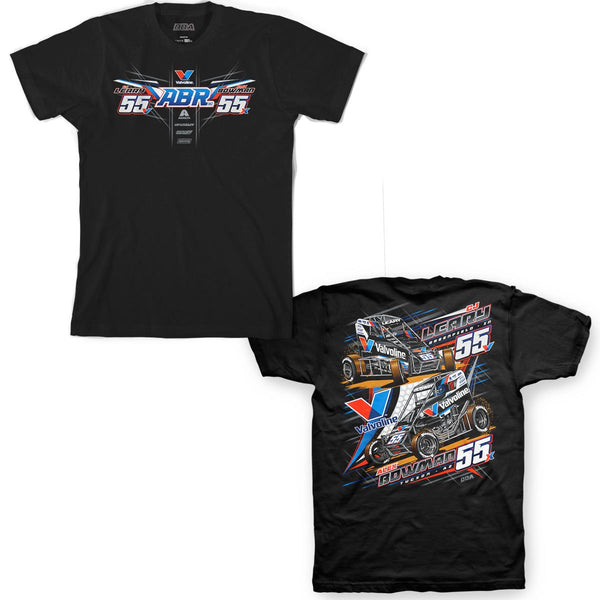 "Alex Bowman ""Getting Dirty"" T-Shirt"