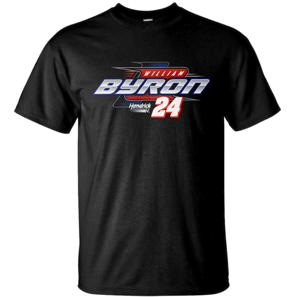 "William Byron ""Liberty"" T-Shirt"