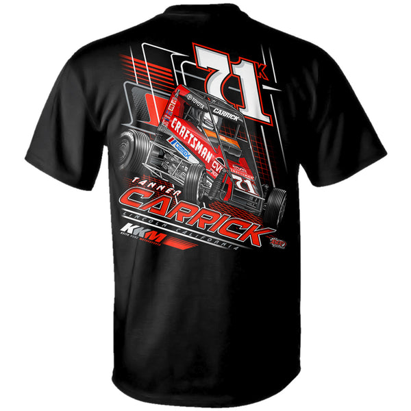 "Tanner Carrick ""Tools of the Trade"" T-Shirt"