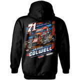 "Jesse Colwell ""Bridging the Gap"" Hoodie"