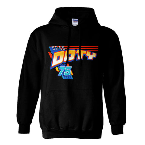 "Brad Doty ""Link to the Past"" Hoodie"