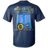 32nd Annual Brad Doty Classic T-Shirt