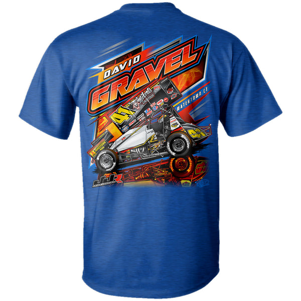 "David Gravel ""Reflection"" T-Shirt"