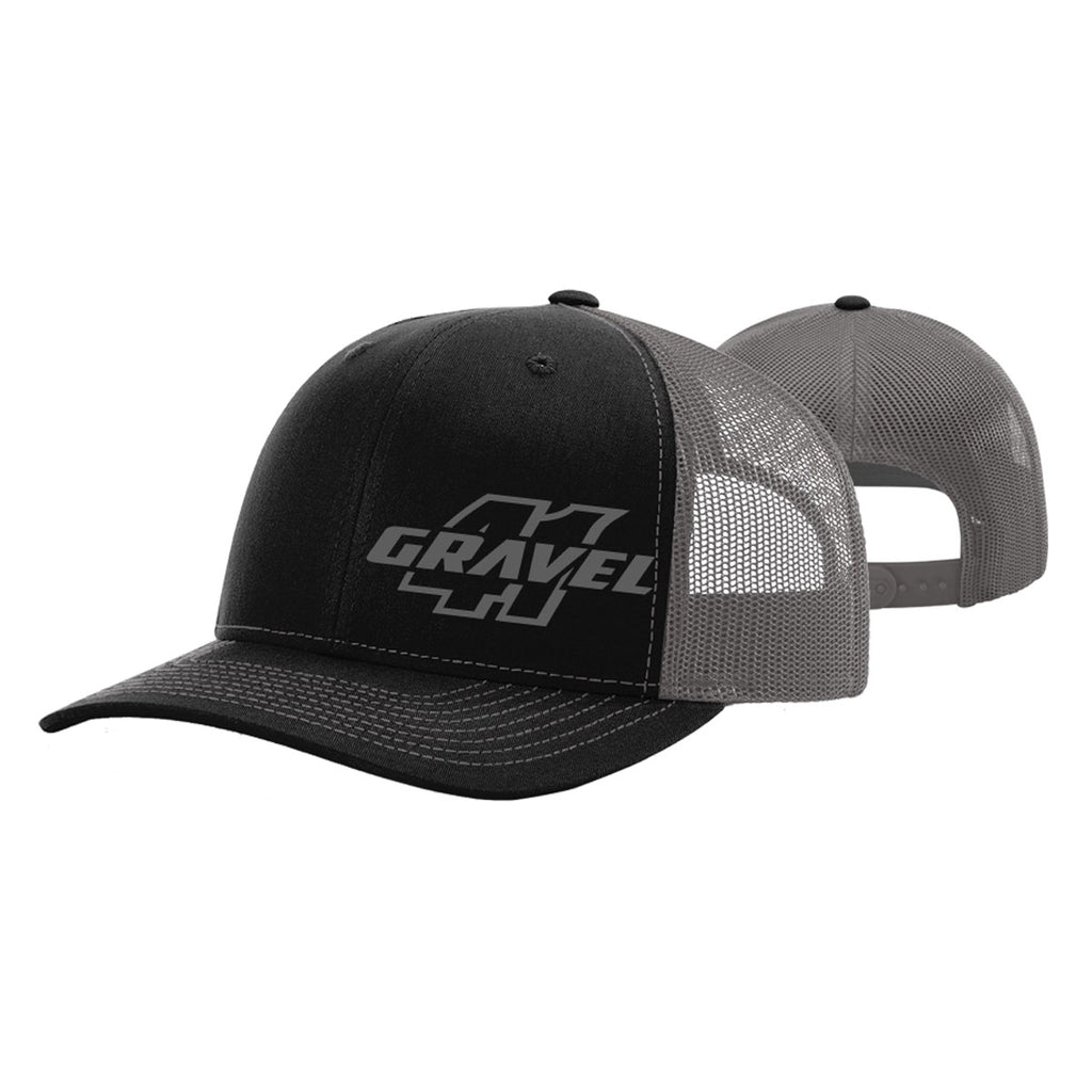 "David Gravel ""Tonal"" Snapback Hat"