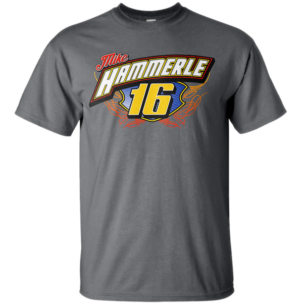 "Mike Hammerle ""Era of Speed"" T-Shirt"