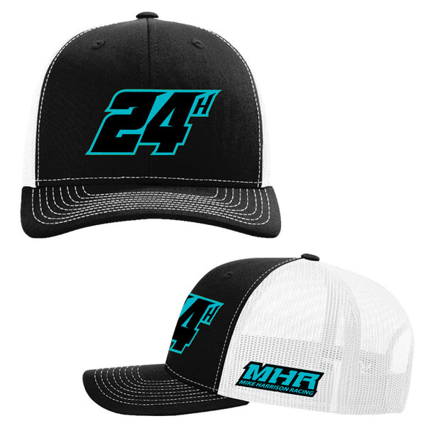 "Mike Harrison ""MHR Crew"" Snapback Hat"