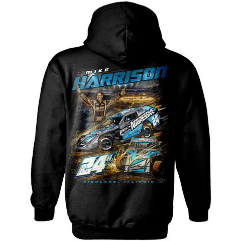"Mike Harrison ""Supremacy"" Hoodie"