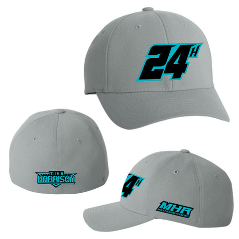 "Mike Harrison ""MHR Crew"" Hat"