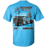 "Mike Harrison ""Aggressor"" T-Shirt"