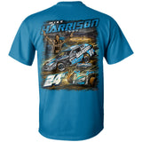 "Mike Harrison ""Supremacy"" T-Shirt"