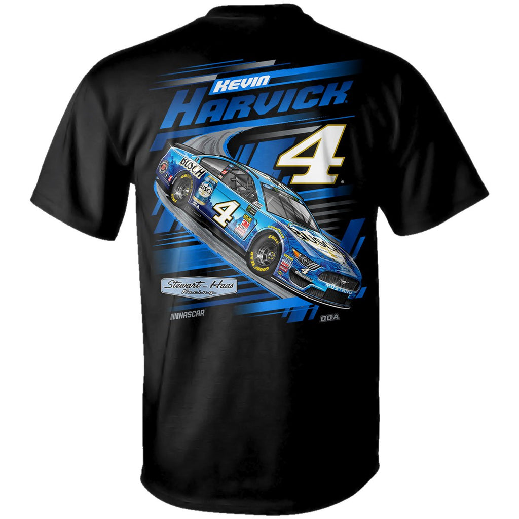 "Kevin Harvick ""Refreshing and Cold"" T-Shirt"