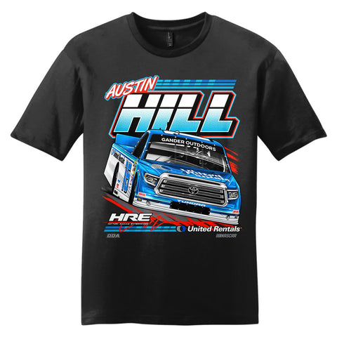 "Austin Hill ""Retro"" T-Shirt"