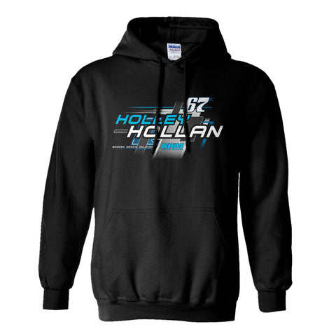 "Holley Hollan ""Driven"" Hoodie"
