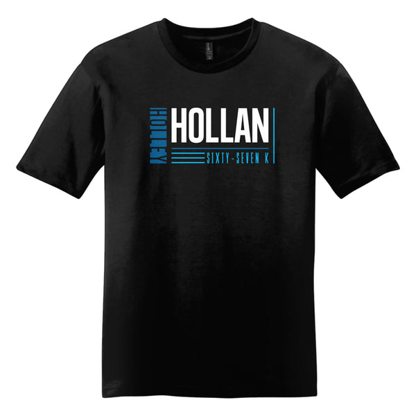"Holley Hollan ""Sixty-Seven K"" T-Shirt"