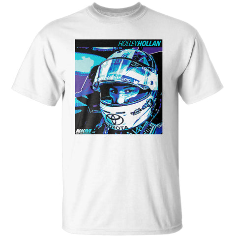 "Holley Hollan ""Focused"" T-Shirt"