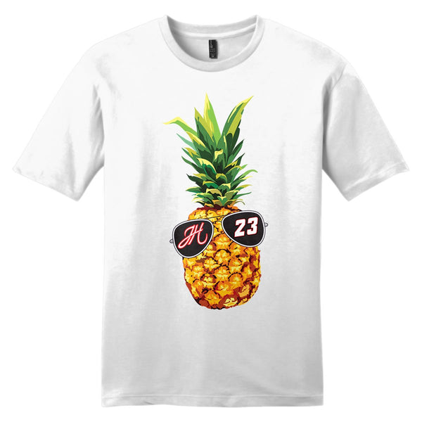 "John Hunter Nemechek ""Pineapple"" T-Shirt"