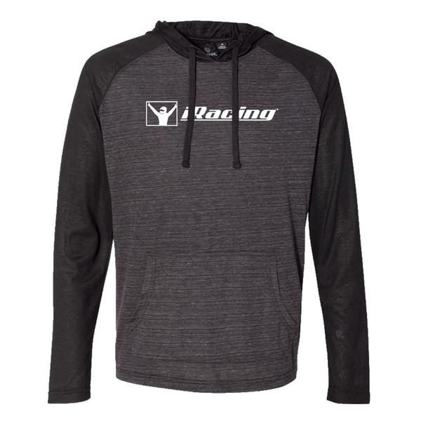 "iRacing ""Last Lap"" Hooded Pullover"