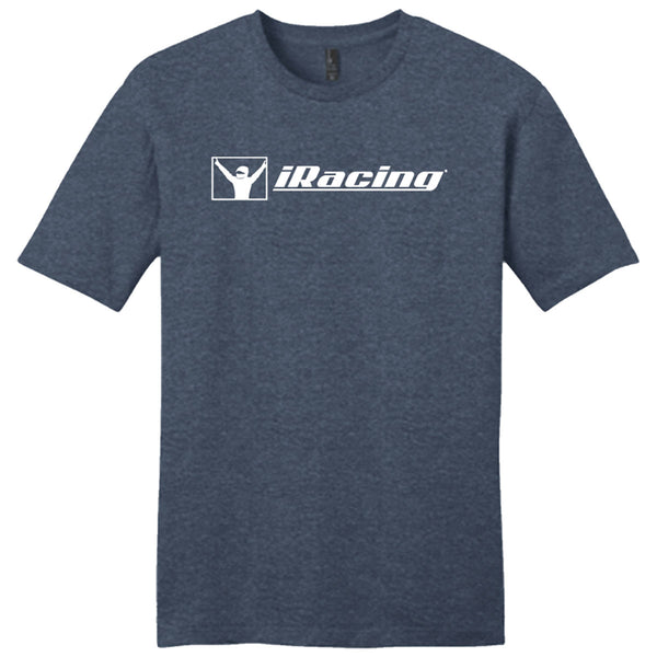 "iRacing ""Last Lap"" T-Shirt"