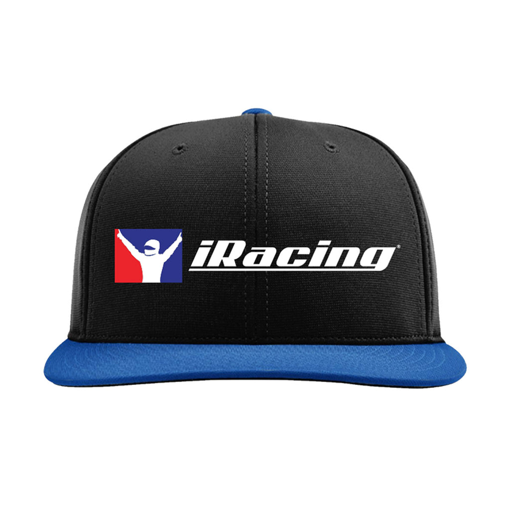 "iRacing ""Quick Time"" Hat"