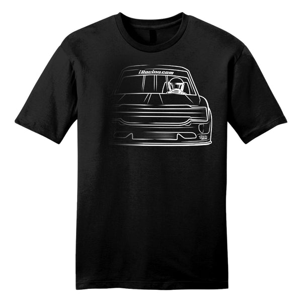 "iRacing ""Truckin'"" T-Shirt"
