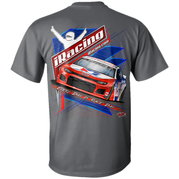 "iRacing ""It's All About the Cup"" T-Shirt"
