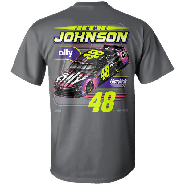 "Jimmie Johnson ""Fresh Paint"" T-Shirt"