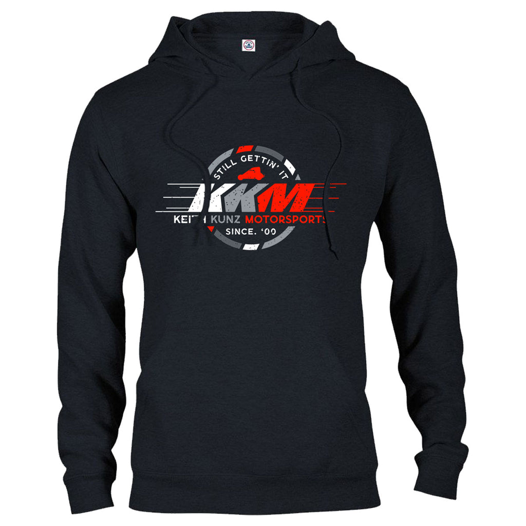 "Keith Kunz Motorsports ""Gettin' It"" Hoodie"