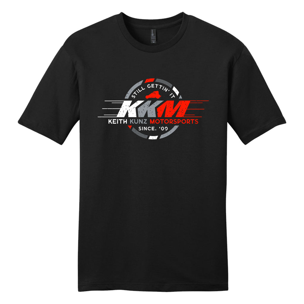 "Keith Kunz Motorsports ""Gettin' It"" T-Shirt"