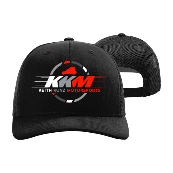 "Keith Kunz Motorsports ""Gettin' It"" Snapback Hat"
