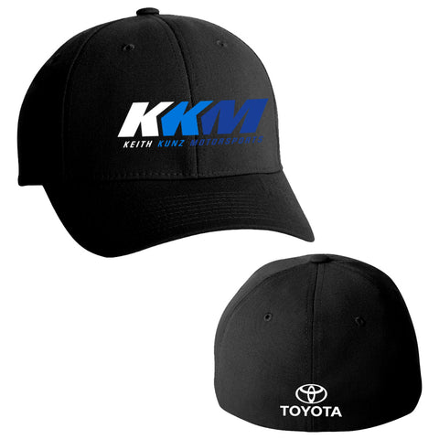 "Keith Kunz Motorsports ""Team Colors"" Hat"