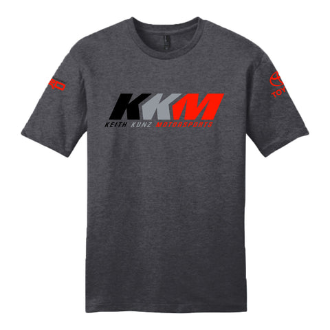 "Keith Kunz Motorsports ""Supreme Team"" T-Shirt"