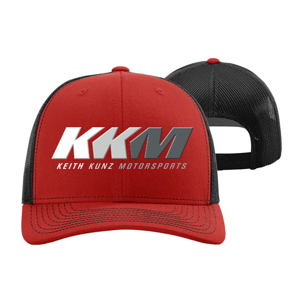 "Keith Kunz Motorsports ""Stand-Out Speed"" Snapback Hat"