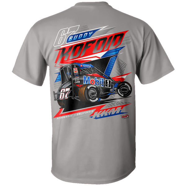 "Buddy Kofoid ""Mobilized"" T-Shirt"