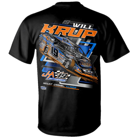 "Will Krup ""Gettin' It"" T-Shirt"