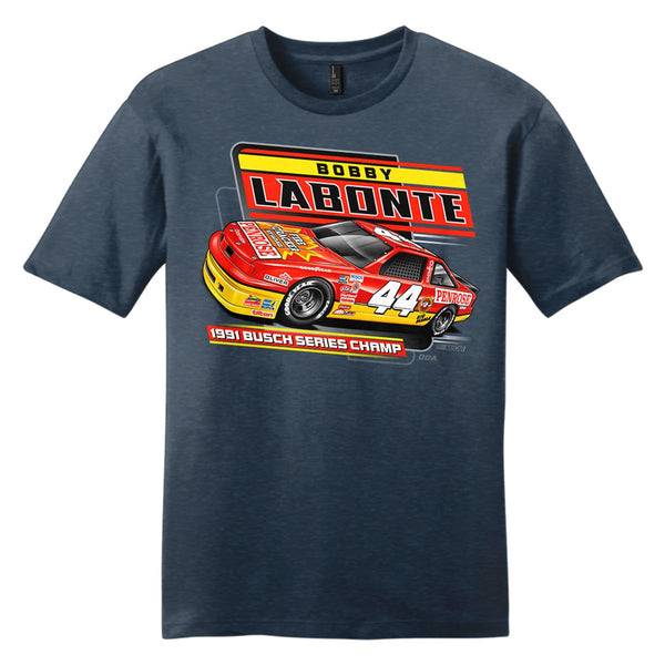 "Bobby Labonte ""1991 Champ"" T-Shirt"