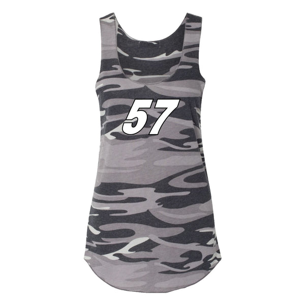 "Kyle Larson ""Summer of Speed"" Ladies Tank"