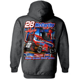 "Ace McCarthy ""Chili Bowl Bussin'"" Hoodie"