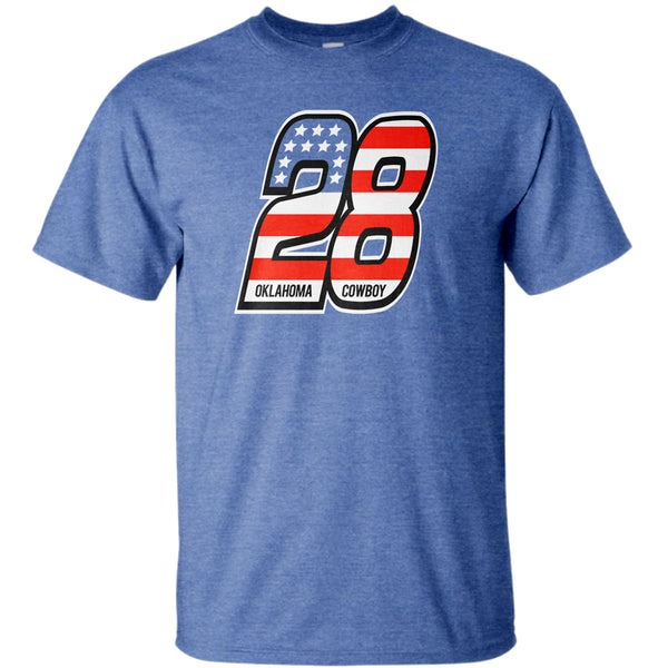 "Ace McCarthy ""Evel Ace"" T-Shirt"