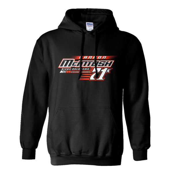 "Cannon McIntosh ""Breakout"" Hoodie"