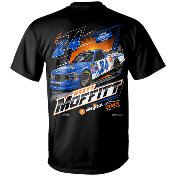 "Brett Moffitt ""Allegiant Air"" T-Shirt"