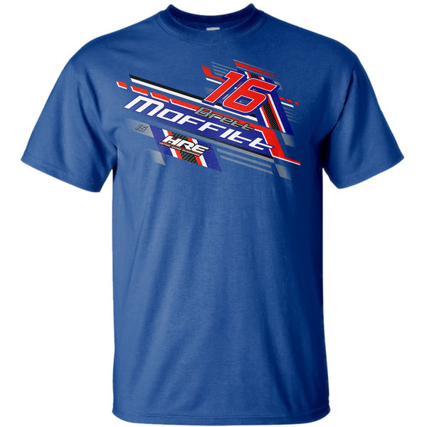 "Brett Moffitt ""iRacing"" T-Shirt"
